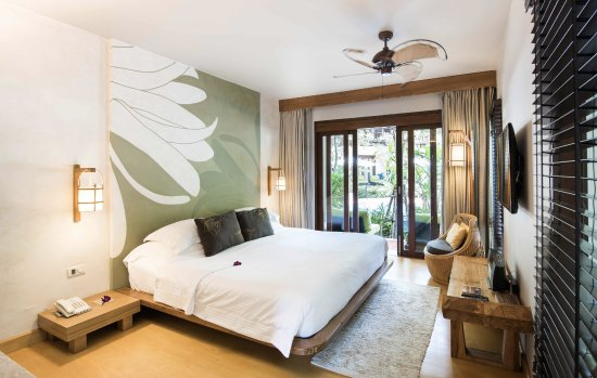 The Tubkaak Krabi Boutique Resort: Superior Room