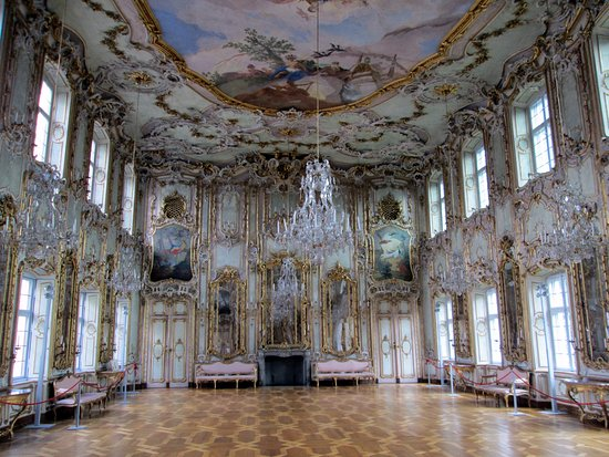 Schäzlerpalais: Salone