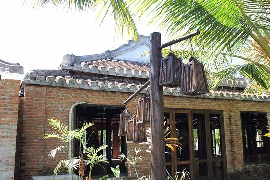 Khu nghỉ dưỡng Hoi An Silk Village: 리조트