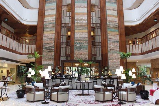 aryaduta bandung indonesia review hotel perbandingan harga rh tripadvisor co id