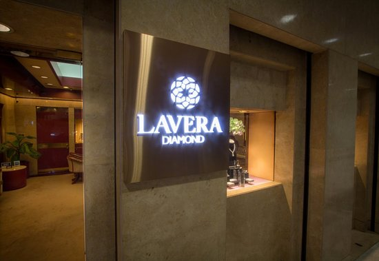 LAVERA Diamond