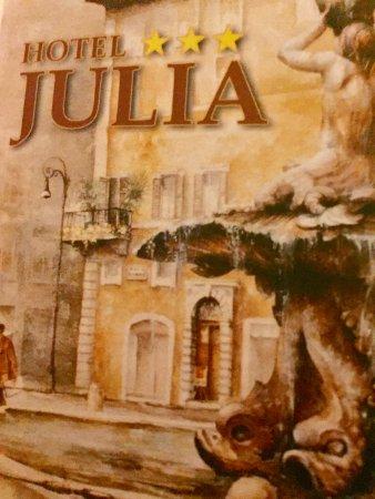 Hotel Julia Photo