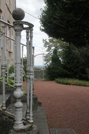 Château de Buffavent Photo