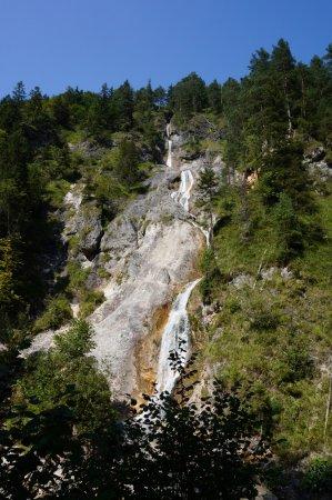 Marktschellenberg, Alemanha: Wasserfall