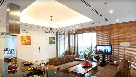 My Way Hotel U0026 Residence: Royal Suite: With 188 Square Meters Of Spacious  Furnishing