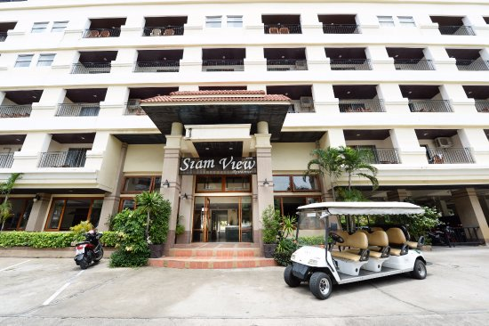 Siam View Residence Foto