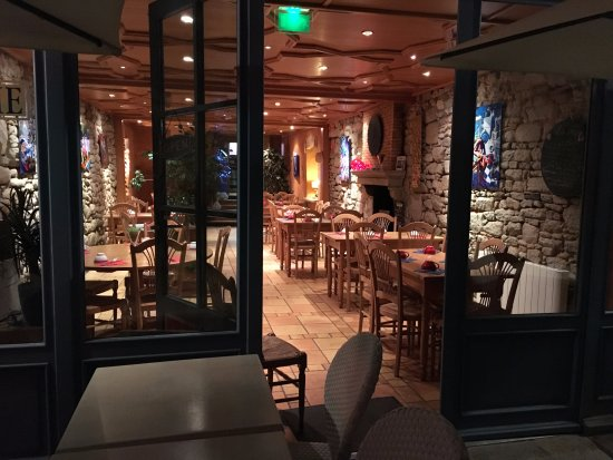 Crêperie la dilane guerande restaurantbeoordelingen
