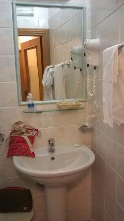 Hotel Cecile Foto