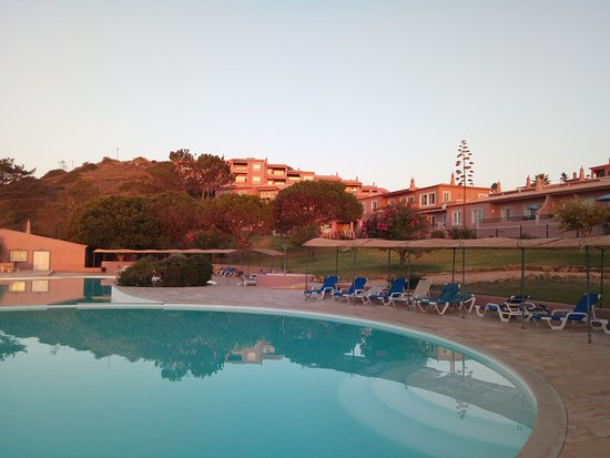 Porto Dona Maria Resort Photo