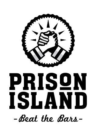 Kuvahaun tulos haulle prison island logo