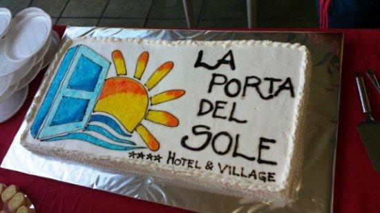 Hotel village la porta del sole bewertungen fotos - La porta del sole ...