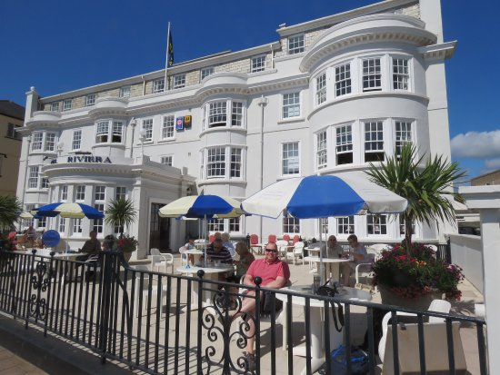 Hotel Riviera: photo2.jpg