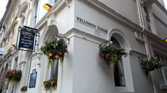 ‪The Wellington‬