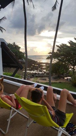 Kamala Beach Estate: Amazing views