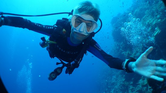 Foto de Two Fish Divers Bunaken