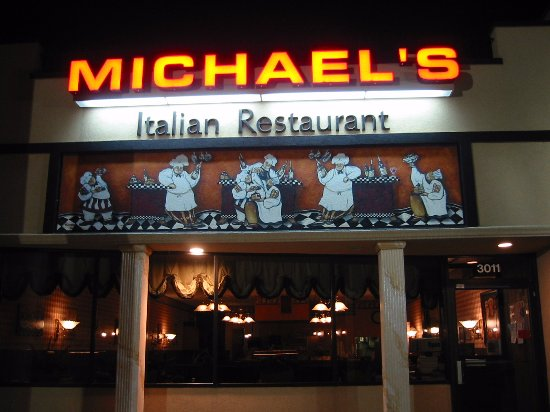 Michael S Restaurant Niagara Falls Menu Prices Reviews Tripadvisor