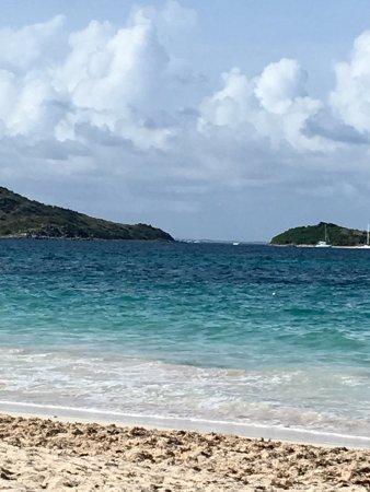 Orient Bay Beach Photo