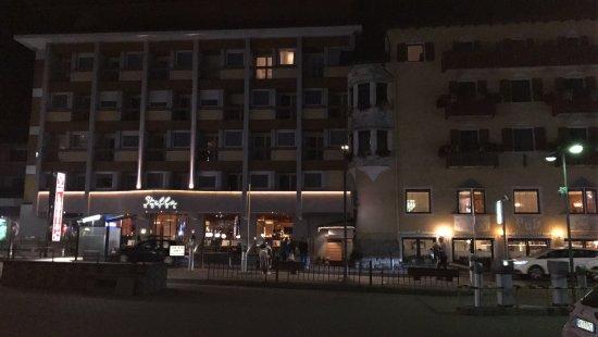 Hotel Stella Bild