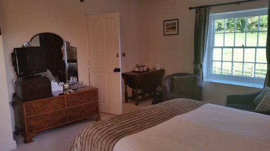 Shrewton, UK: Sir Nathaniel's Room 3