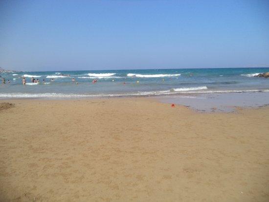 Kalia Beach Hotel Kreta Bewertung