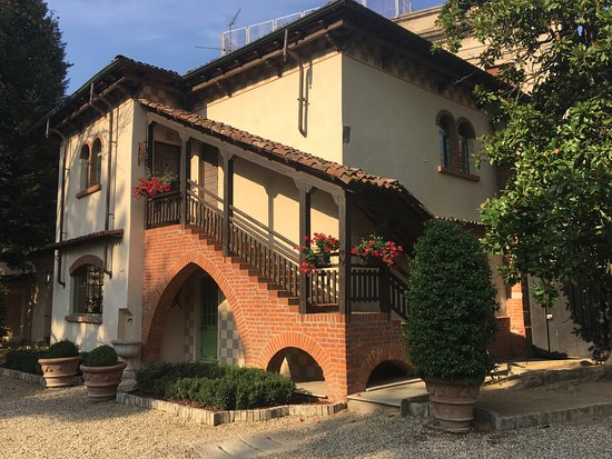 Bed and Breakfast San Martino