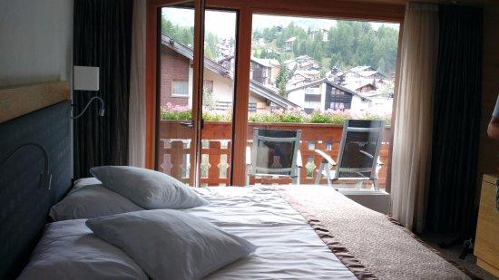 Zdjęcie Hotel Ambiance