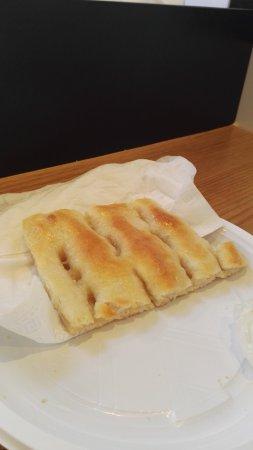 Ristorante panificio tossini in genova con cucina for Cucina arredi genova