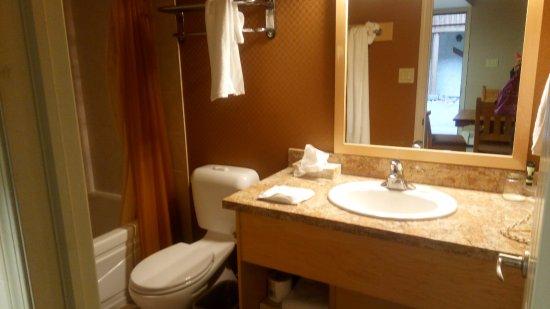Gambar Banff Rocky Mountain Resort