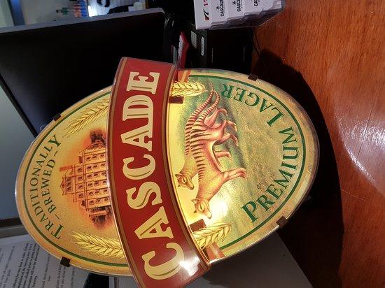 Cascade Brewery 이미지