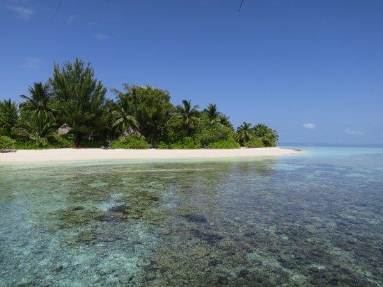 Bathala Island Foto