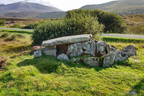 Clew Bay Archaeological Trail