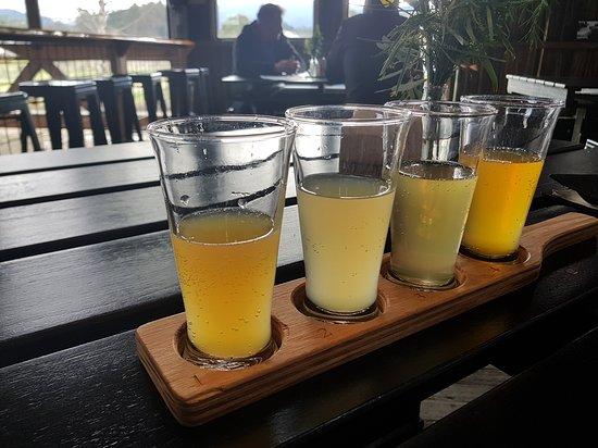 Huonville, ออสเตรเลีย: 20170829_101642_large.jpg