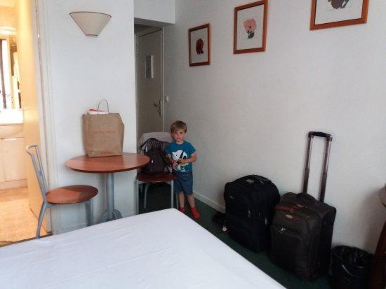 蒙索星住所酒店照片