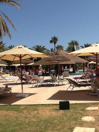 Marhaba Beach Hotel Φωτογραφία