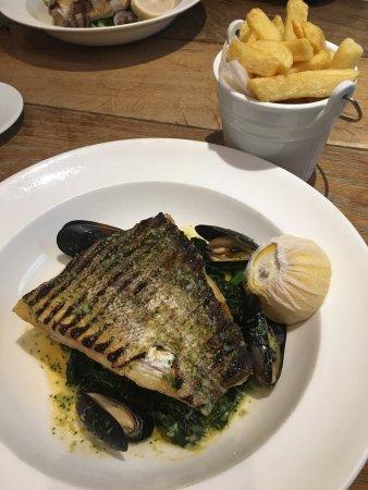 FishWorks - Marylebone Photo