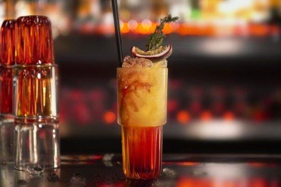 Cocktails at at Alma de Cuba – na slici je Alma De Cuba, Liverpul - Tripadvisor