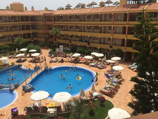 Amazing holiday fantastic place to stay picture of for Aparthotel jardin la caleta tenerife