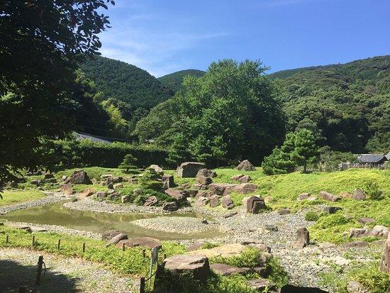 Kaneishi Castle Ruins