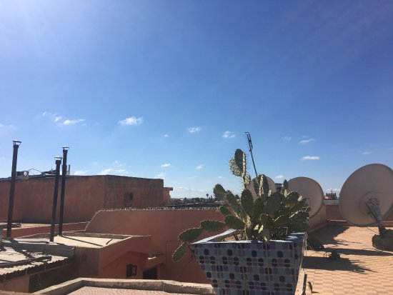 写真Rainbow Marrakech Hostel枚