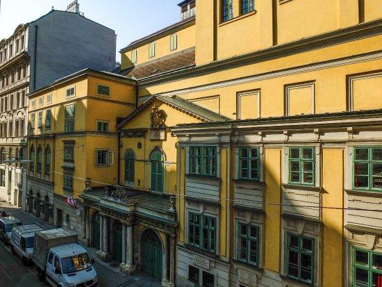 Hotel Beethoven Vienna Reviews