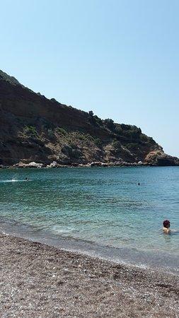 Lykodimos Beach