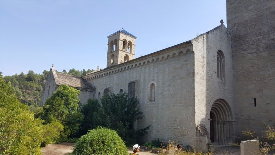 Sant Fruitos de Bages