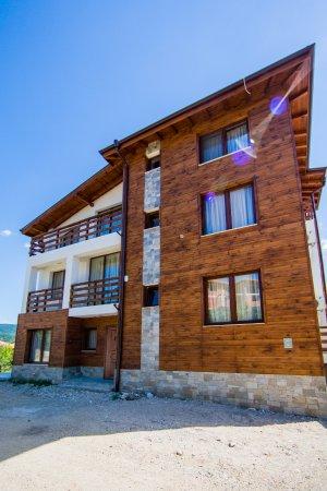 Entrance - Picture of Guest House Ognyanovo - Tripadvisor
