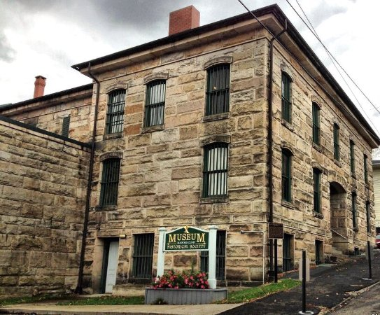 Towanda, PA: Bradford County Historical Society