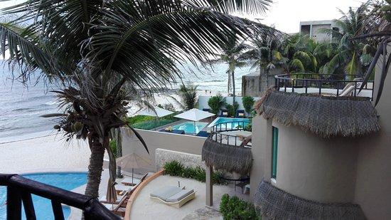 Playa La Media Luna Hotel Image