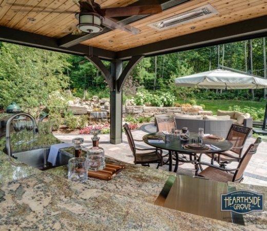 Hearthside Grove Motorcoach Resort   UPDATED 2018 Campground Reviews  (Petoskey, MI)   TripAdvisor