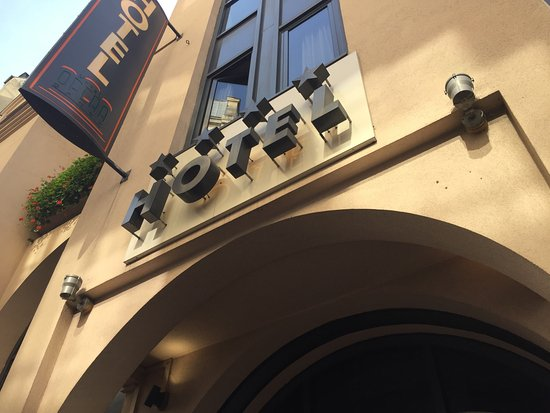 Opera Cadet Hotel: photo1.jpg
