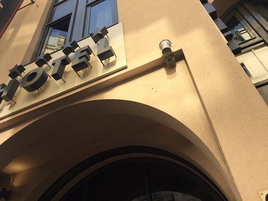 Opera Cadet Hotel: photo3.jpg