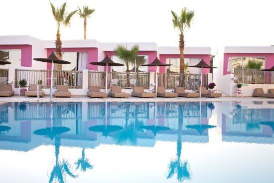 Napa Mermaid Hotel And Suites