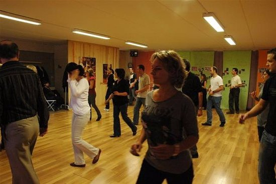Virevolte Danse